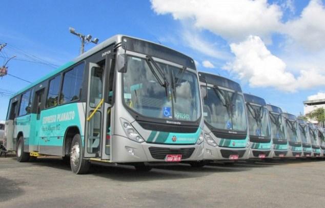 MG: Pouso Alegre altera horários do transporte urbano por conta da Onda Roxa