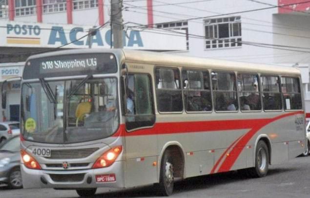Campo Grande: Homem acaba preso após se masturbar para adolescente em ônibus