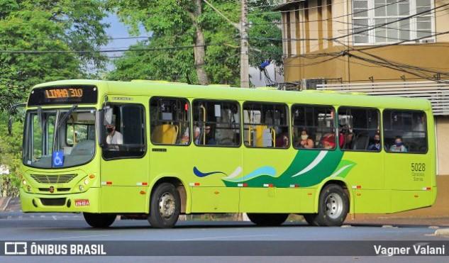 PR: Cascavel libera o transporte de idosos acima de 65 anos com restrições