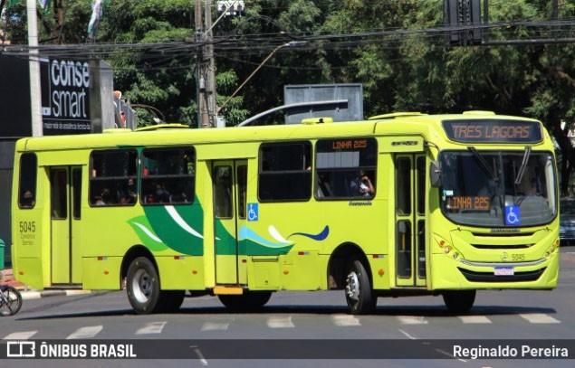 PR: Foz do Iguaçu segue com paralisação de ônibus pelo 14º dia