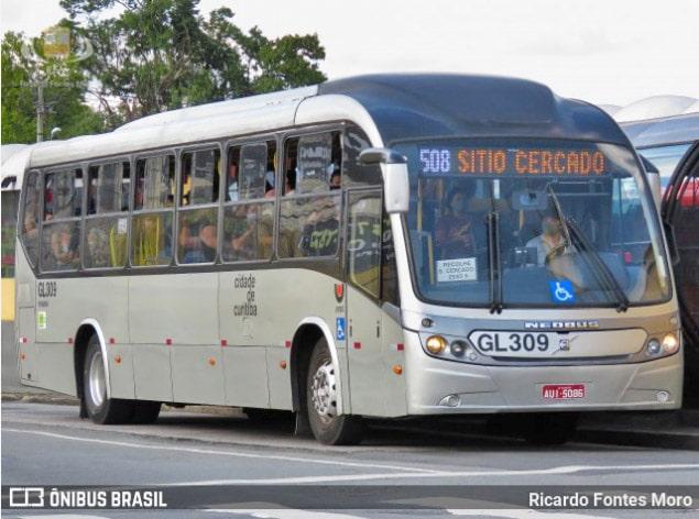 Curitiba: Prefeitura e BID encaminham implantação do Novo Inter 2