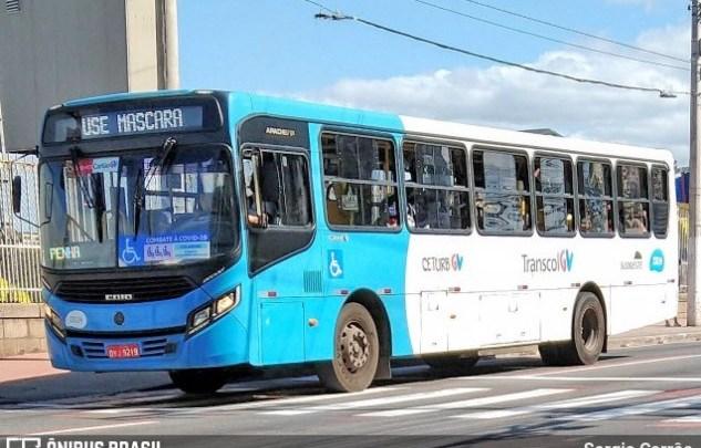 Grande Vitória: Ônibus voltam rodar após paralisação parcial de rodoviários