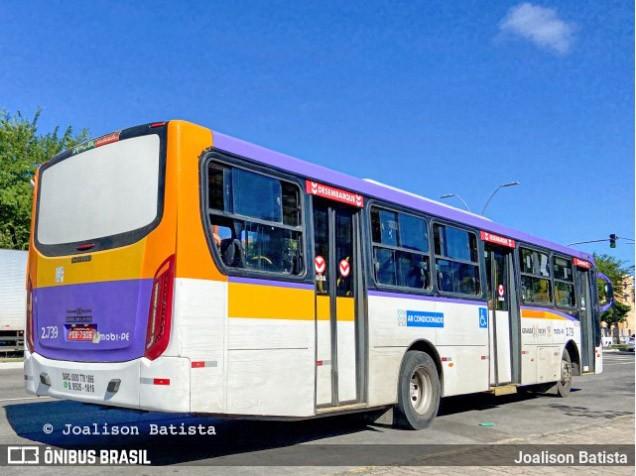 PE: TCE estabelece medidas de controle no transporte público