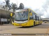 DF: Passageiros de três cidades terão mais viagens de ônibus