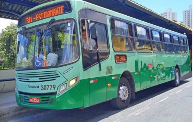 Rodoviários da Transoeste paralisam mais de 20 linhas de ônibus em Belo Horizonte