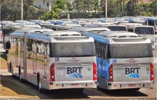 Rio: BRT Transoeste contará com mais 50 ônibus comuns em três estações, diz Prefeitura
