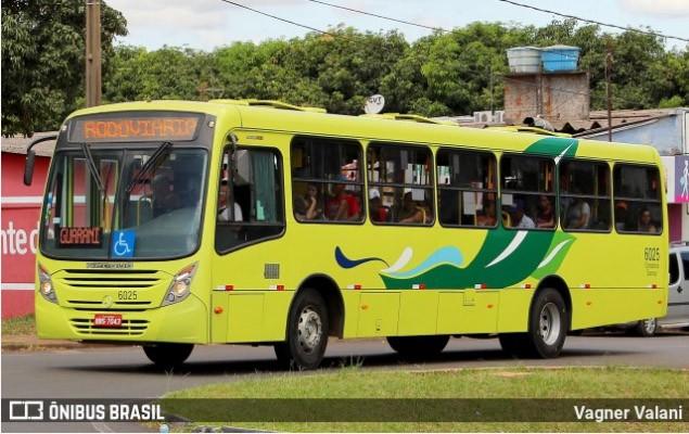 PR: Paralisação de ônibus volta atingir Foz do Iguaçu nesta manhã de sexta-feira