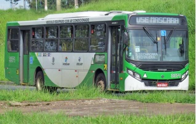 Campinas: Sindicato confirma morte por Covid-19 de motorista de ônibus que estava grávida