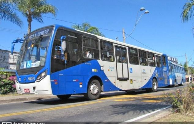 SP: Prefeitura de Campinas altera itinerário das linhas 115 e 224