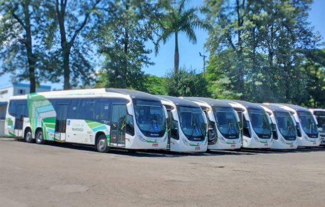 PR: Rodoviários de Maringá iniciam paralisação de ônibus nesta quinta-feira