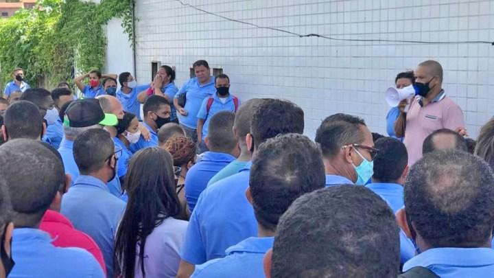 Termina na tarde desta quinta-feira a greve de ônibus em São Luís