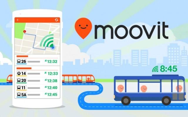 Maceió: Moovit é escolhido o aplicativo de mobilidade oficial da capital