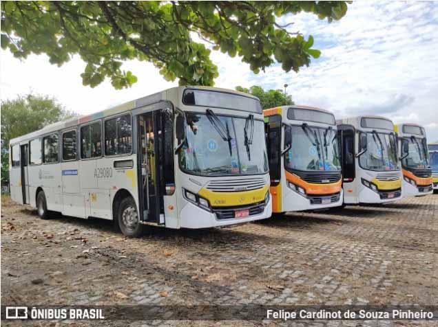 Rio Ônibus tem novo presidente o ex-dirigente da SuperVia João Gouveia