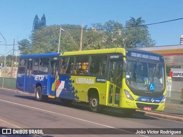 MG: Uberaba anuncia que irá fazer testagem contra a Covid-19 nos rodoviários da cidade