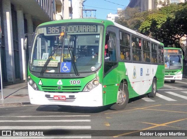 SP: Campinas reforça frota de ônibus em 21 linhas a partir desta segunda-feira