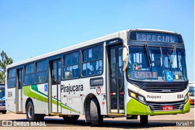 SP: Viação Pirajuçara inicia monitoramento de ônibus em Taboão da Serra