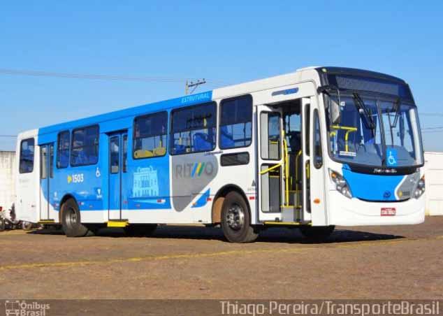 SP: Paralisação de ônibus segue em Ribeirão Preto que inicia novo lockdown parcial contra Covid-19