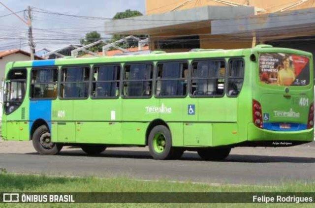 Teresina: CPI do transporte ouve empresários de ônibus - revistadoonibus