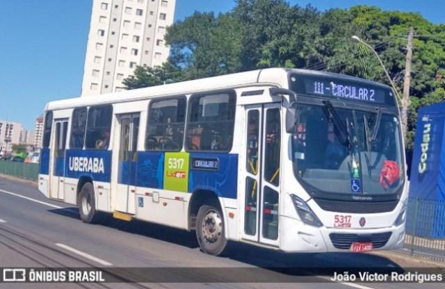 MG: Rodoviários de Uberaba suspendem paralisação nesta quarta-feira - revistadoonibus