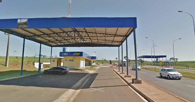 MS: Passageira de ônibus é presa com 33kg de entorpecente em Eldorado - revistadoonibus