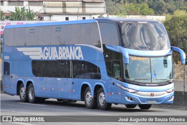 Procura por passagem Leito Cama na Rio x São Paulo aumenta neste domingo