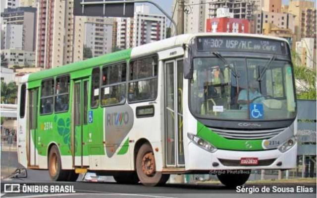 SP: Prefeitura de Ribeirão Preto anuncia agendamento de vacinação dos rodoviários após paralisação de ônibus - revistadoonibus