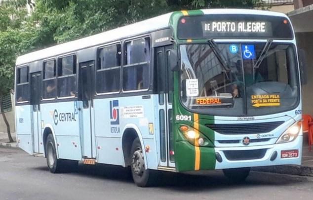 RS: Metroplan autoriza empresa Central transportar passageiros em Canoas