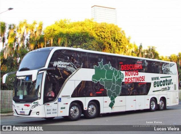 Cresce a procura por passagens no Leito e Cama na Curitiba x São Paulo neste domingo