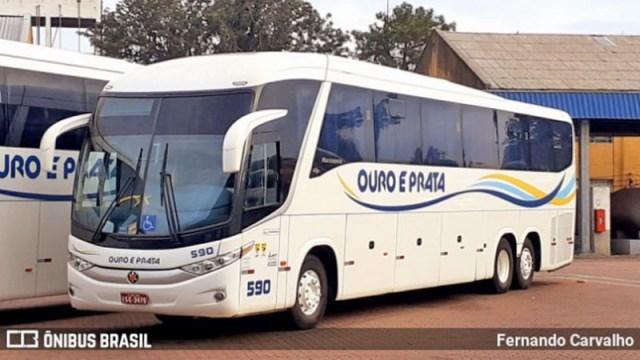 MT: Menor é apreendida com 12kg de entorpecente durante fiscalização em ônibus na BR-364 - revistadoonibus