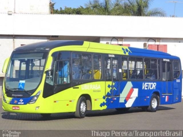 MG: Rodoviários de Uberaba anunciam greve para esta terça-feira após falsa promessa - revistadoonibus