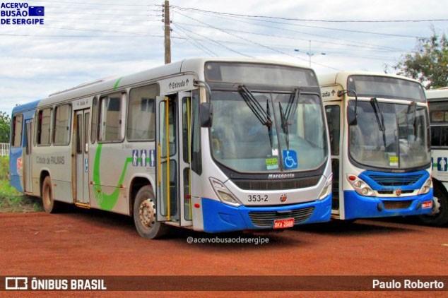 Palmas: Prefeita afirma que concessões dos ônibus serão revistas