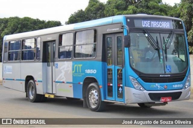 BA: Vitória da Conquista deverá ter ônibus circulando sem cobrador - revistadoonibus