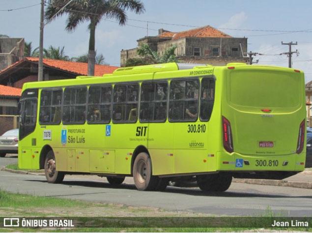 MPMA requer aumento de frota de ônibus em São Luís para evitar aumento da Covid-19