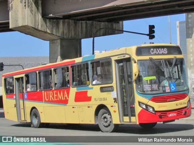 Rio: DETRO realiza operação no Terminal Rodoviário Américo Fontenelle - Central do Brasil - revistadoonibus
