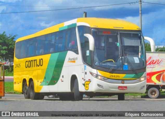 ES: Passageiro de ônibus é preso com 24 Kg de entorpecentes na BR-262