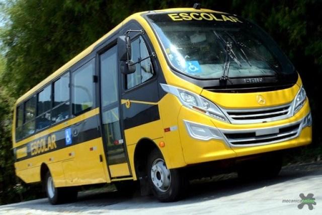 DF e empresa de transporte terão que indenizar aluno que sofreu queda em ônibus escolar - revistadoonibus