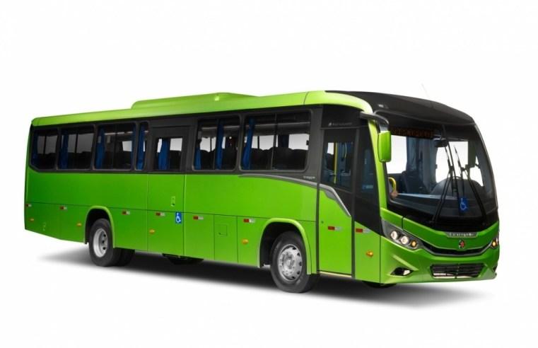 Marcopolo inicia fabricação do Viaggio 800 com mais de 100 unidades já vendidas