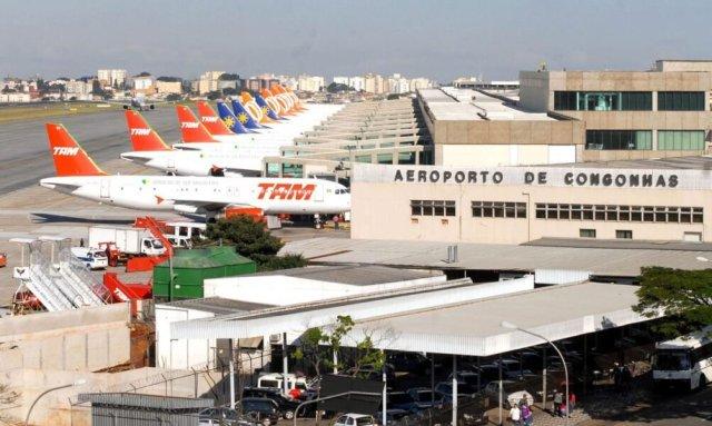 São Paulo: Ônibus laboratório fará exames de covid-19 no Aeroporto de Congonhas - revistadoonibus