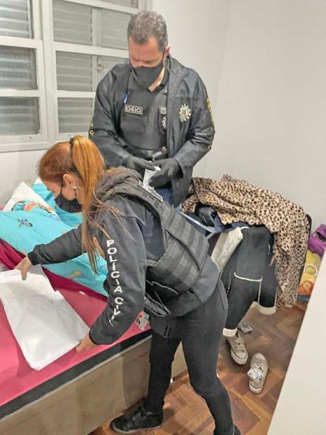RS: Polícia Civil realiza a Operação In Limine com objetivo de reprimir crimes contra o DAER - revistadoonibus