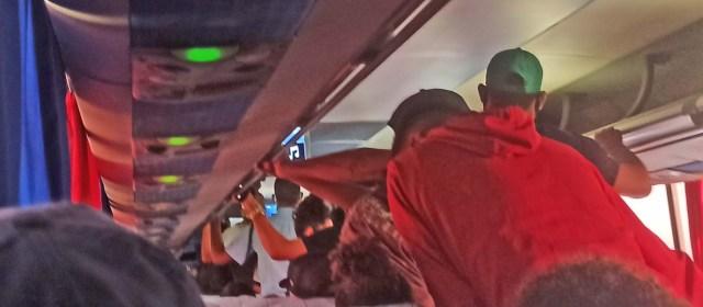 BA: Péssimo serviço da Viação Novo Horizonte gera reclamações em Vitória da Conquista - revistadoonibus