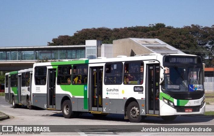 SP: Rodoviários de Guarulhos iniciam paralisação nesta segunda-feira