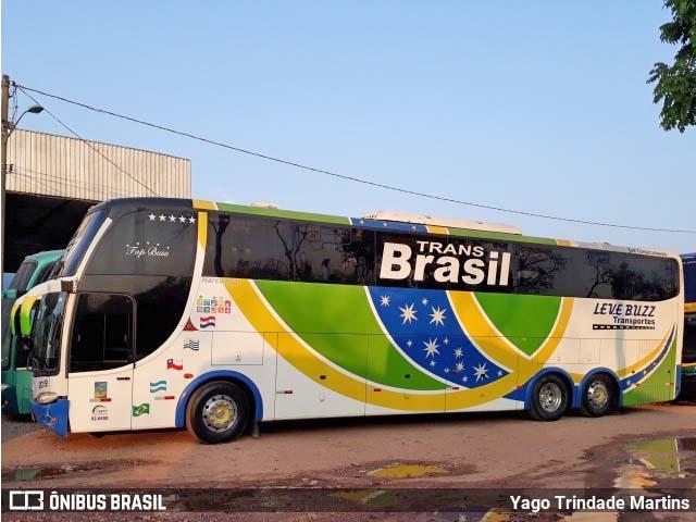 PR: PRF apreende 300 garrafas de vinho em ônibus da TransBrasil em Guaíra - revistadoonibus