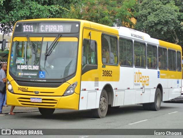 Salvador: Bandido assalta ônibus da Plataforma Transportes nesta manhã