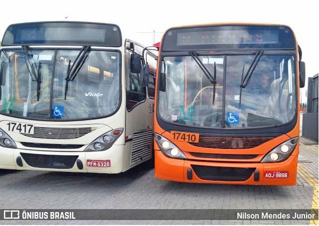 PR: Linhas de ônibus em Fazenda Rio Grande e Pinhais recebem reforço, diz Comec