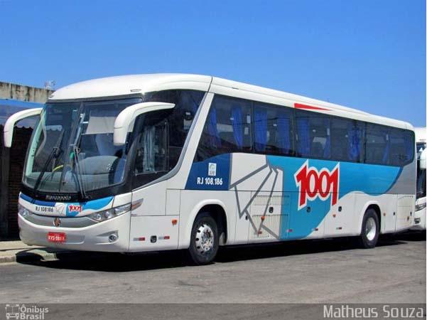 RJ: PM apreende adolescente com entorpecentes em ônibus durante fiscalização em Saquarema