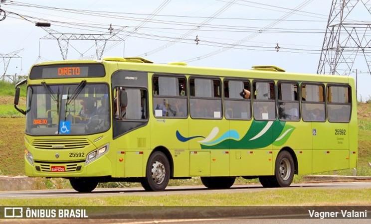 Prefeitura de Foz do Iguaçu abre processo administrativo contra o Consórcio Sorriso