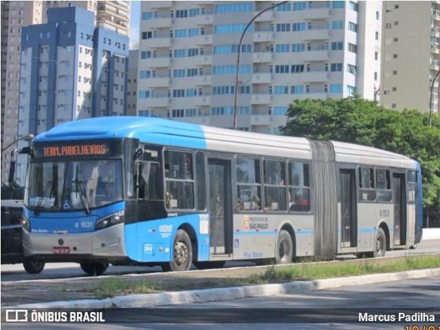 São Paulo: Bandidos explodem caixa eletrônico e tentam incendiar ônibus - revistadoonibus