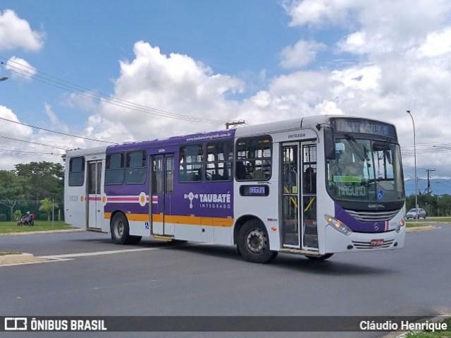 SP: ABC Transportes de Taubaté disponibiliza WhatsApp para atendimento aos clientes - revistadoonibus