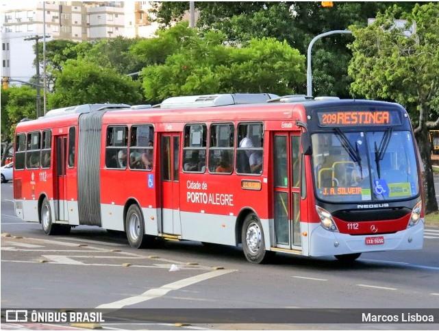 Porto Alegre convoca reunião do Conselho de Transportes para avaliação da tarifa de ônibus