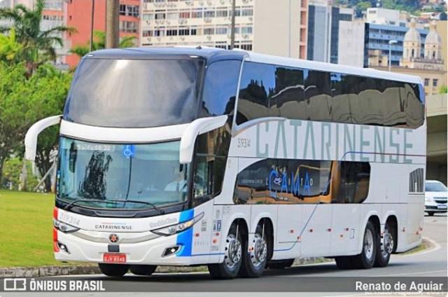 Catarinense anuncia que fará três dias de promoção para viagens em julho - revistadoonibus